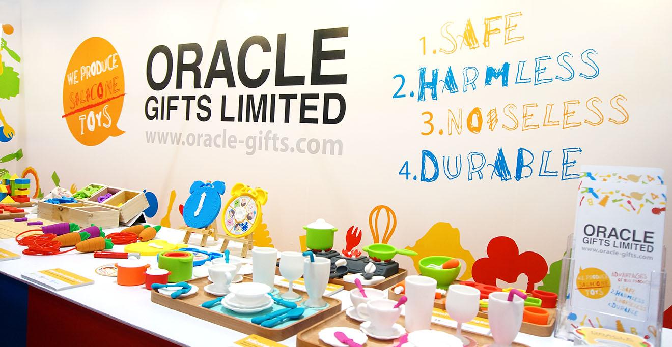 Hong Kong Baby Product Fair 2014 Best Rubber Product Ltd
